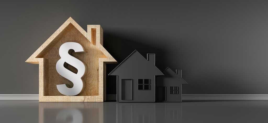 Neues Wohnungseigentumsmodernisierungsgesetz (WeMoG),, Illustration