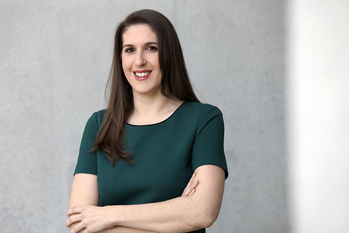 Daniela Ristock Gesellschafterin