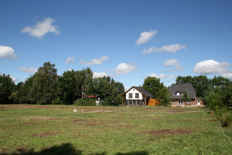 Referenzobjekt Hohen Neuendorf 1