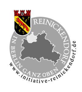 Initiative Reinickendorf Logo