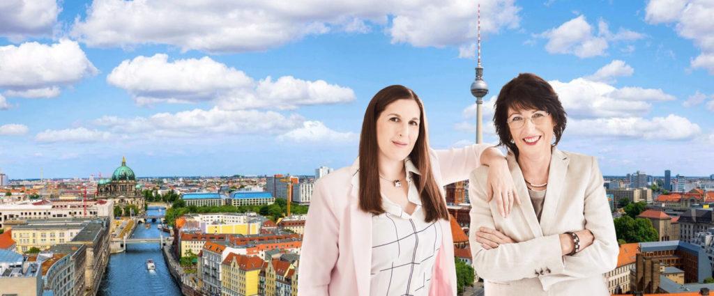 Burchardt Immobilien - Hauptstadtprofi Berlin