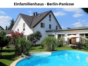 Referenz EFH Berlin-Rosenthal