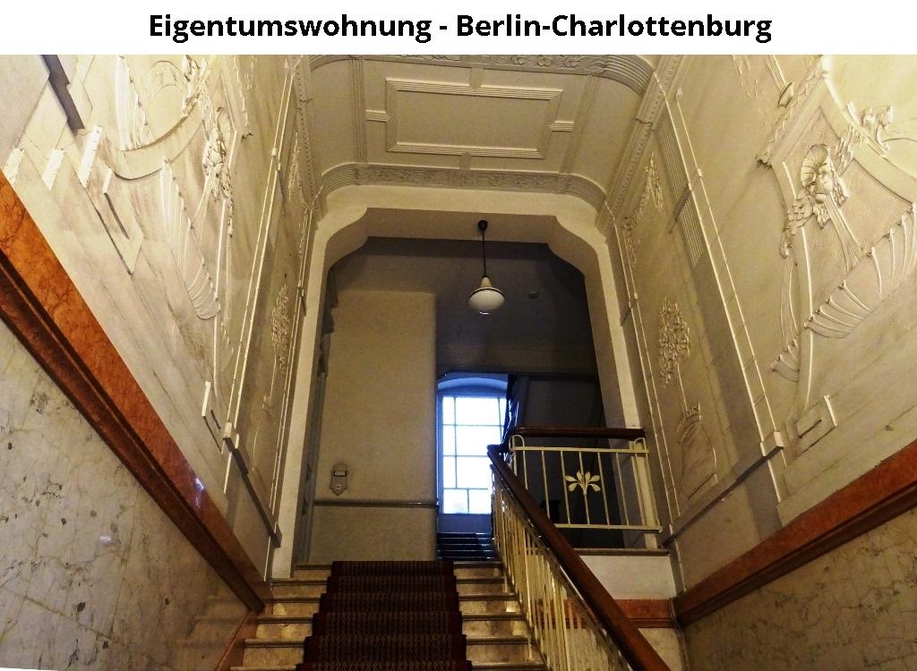 Referenz ETW Charlottenburg