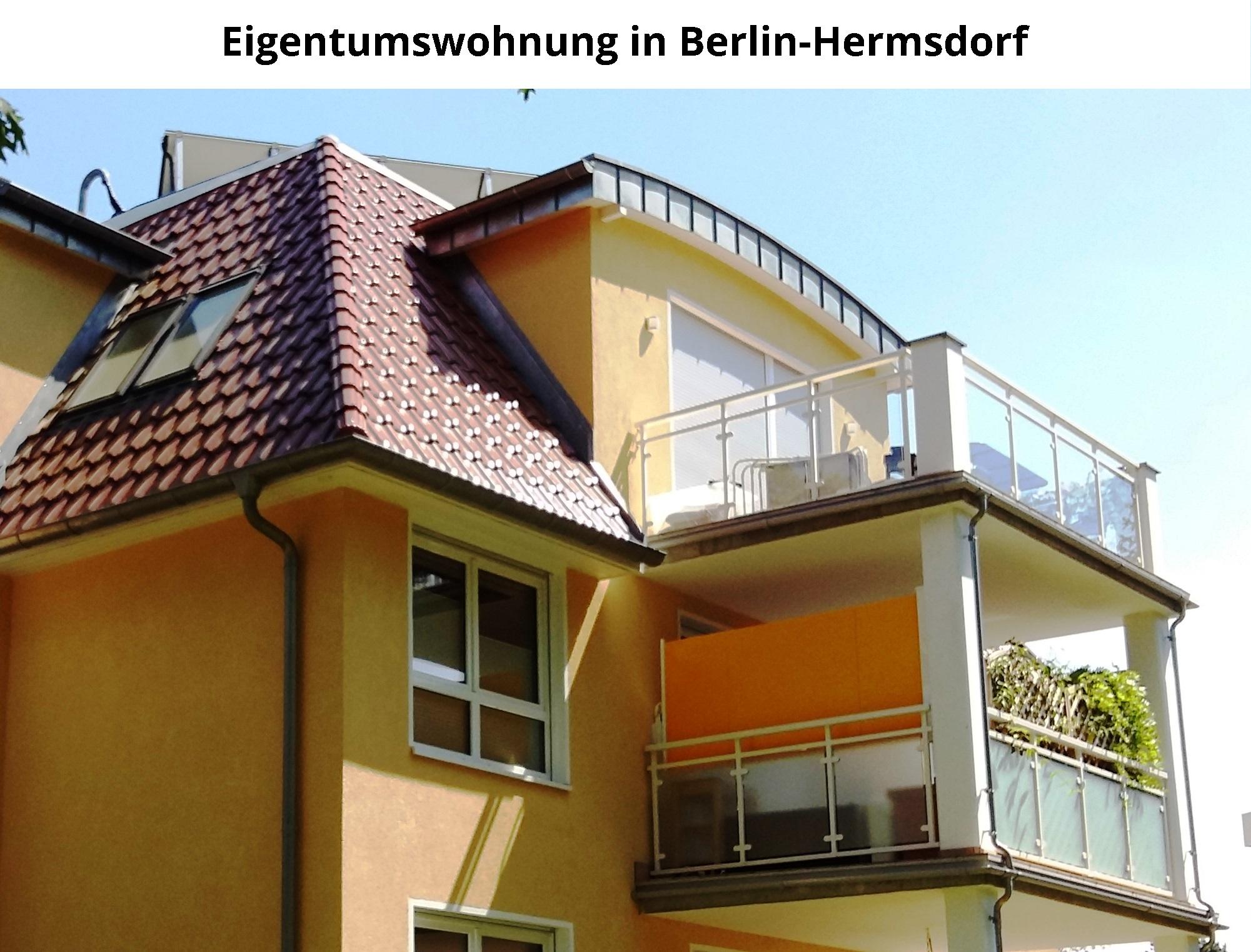 Referenz ETW Hermsdorf