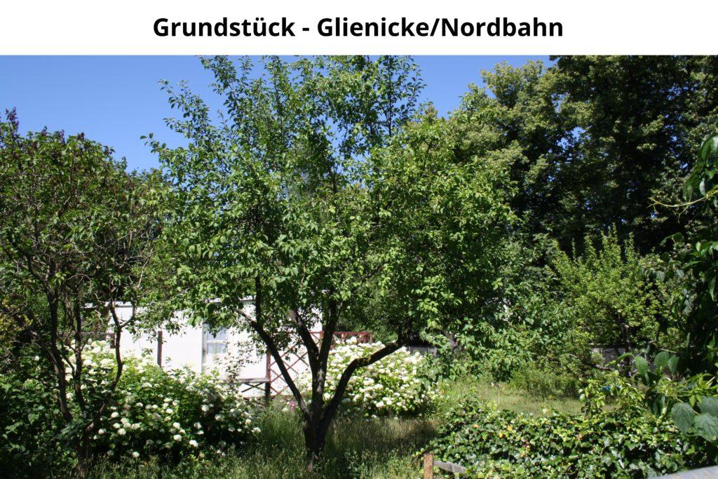 Referenz Grundstücksverkauf Glienicke