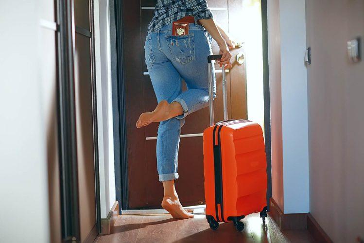 Einbruchschutz Urlaub
